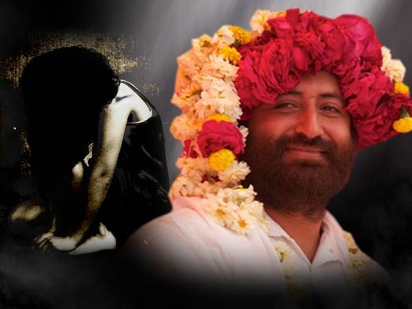 Asaram Bapus Son Narayan Sais Wife Leveled Sensational Charges On Him