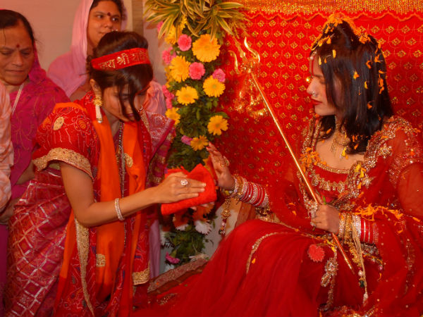 Radhe Maa To Slap A Legal Notice On Colours Channel