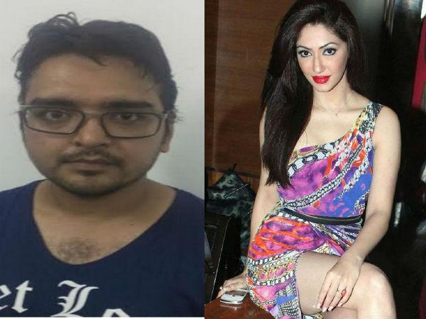 Most Wanted Businessman Nitin Chopra Arrested