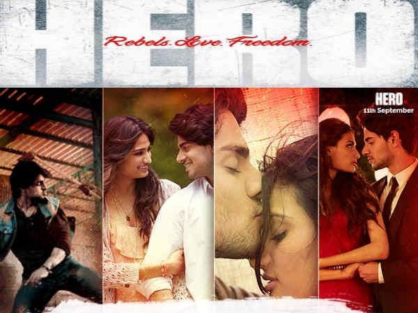 Hero Movie Review Rating Plot Salman Khan Sooraj Pancholi Athiya Shetty