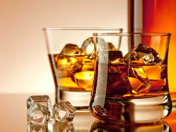 Top Face Packs Face Masks Using Whisky