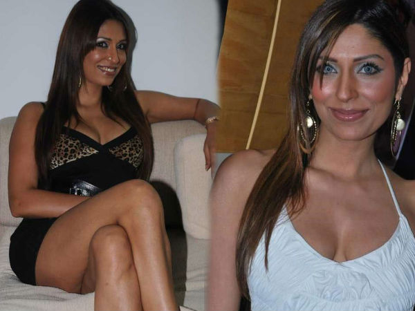 Leaked Video Former Bigg Boss Contestant Pooja Misrra Slaps And Abuse A Hotel Staff