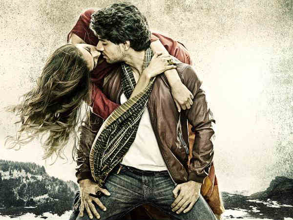 Hero First Weekend 3 Days Box Office Collection