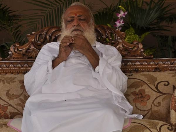 Asaram Rape Case Sc Pass Order Ensure The Safety Witness