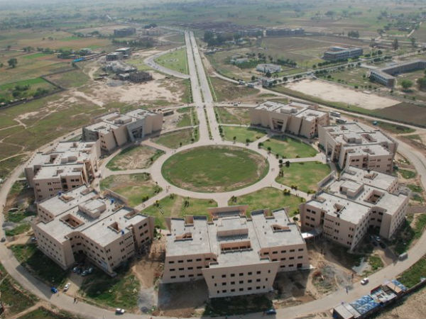 Gujarat Tops In World Bank Report