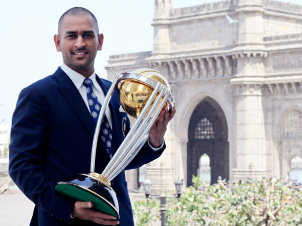 Mahendra Singh Dhoni Completes 8 Years As Odi Skipper He Is Best Fans