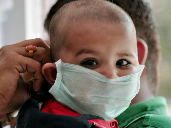 Swine Flu Dengue Cases Are Increasing Gujarat