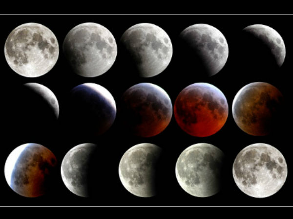 Sept 27 28 Lunar Eclipse Chandra Grahan Time Interesting Facts