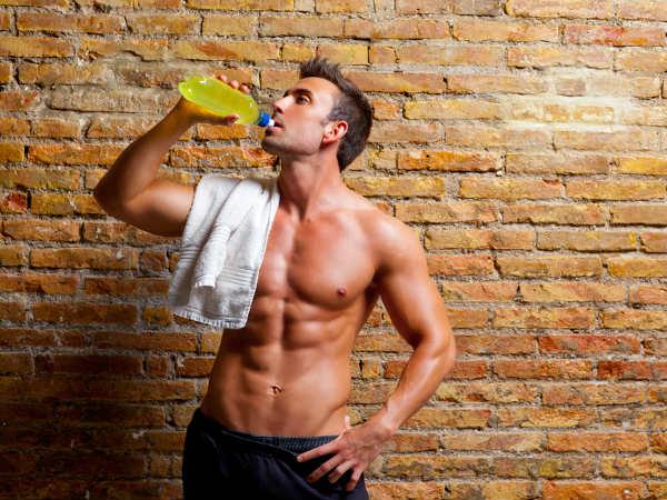 Best Natural Anti Aging Tips Men