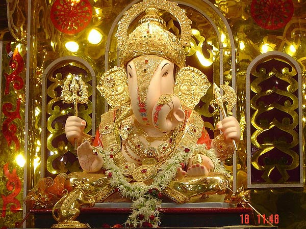 Rituals Associated With Ganesha Puja