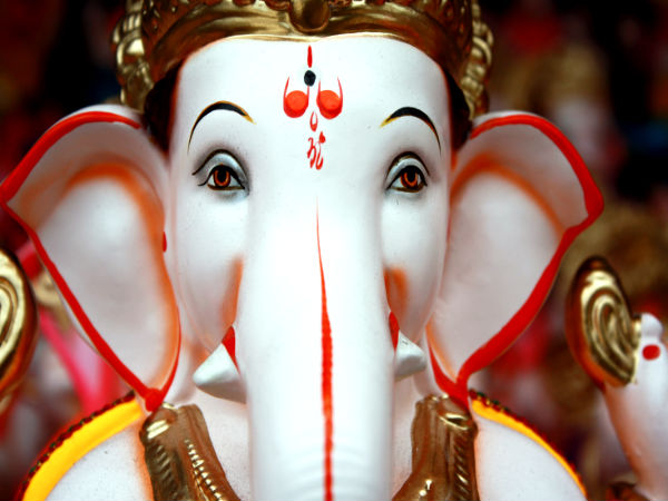 The Different Names Lord Ganesha