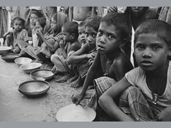 Malnutrition Exposes Reality Of Uttar Pradesh
