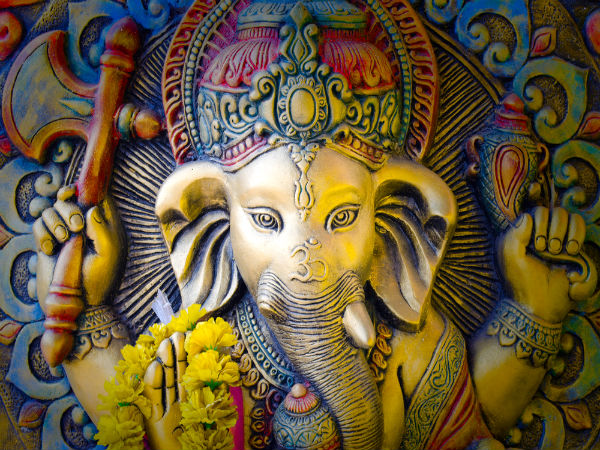 Life Lessons Learn From Lord Ganesha 027183 Pg