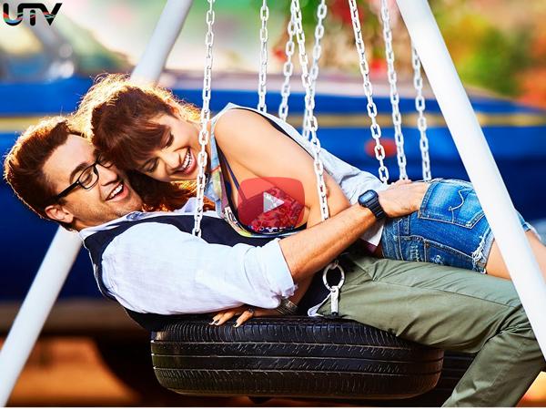 Katti Batti Movie Review In Hindi