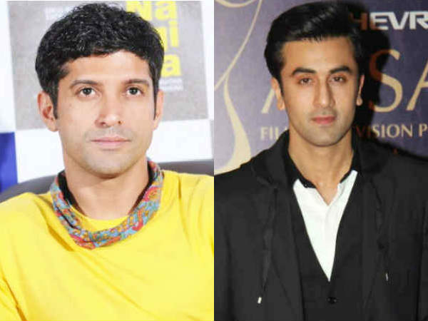 Ranbir Kapoor And Farhan Akhtar Booked For Forgery Case In Lucknow