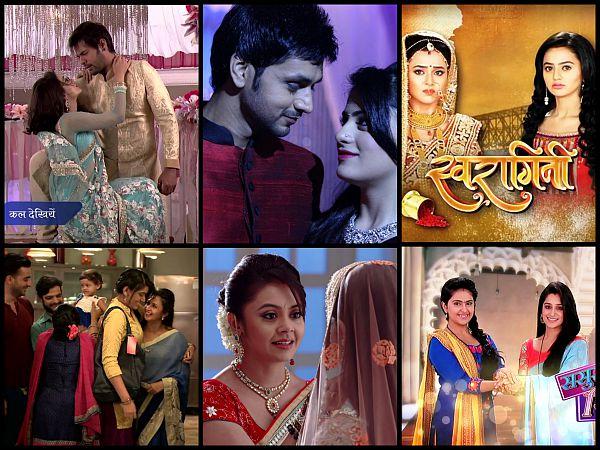 Latest Trp Ratings Kumkum Bhagya Meri Aashiqui Tumse Saathiya Swaragini Sasural Top
