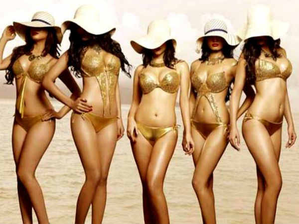 Calender Girls Movie Review In Hindi