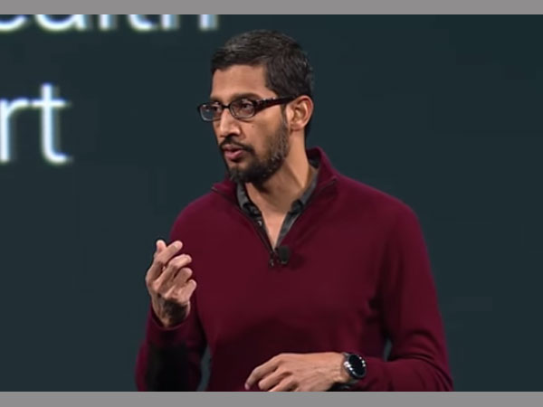 Google Ceo Sundar Pichai Talks About India Before Meeting Pm Modi In Us