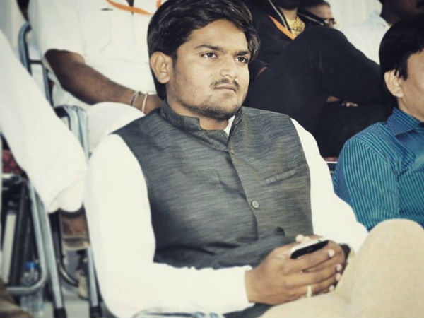 Hardik Patel Defies High Court Threatens Lollipop Protest In Gujarat