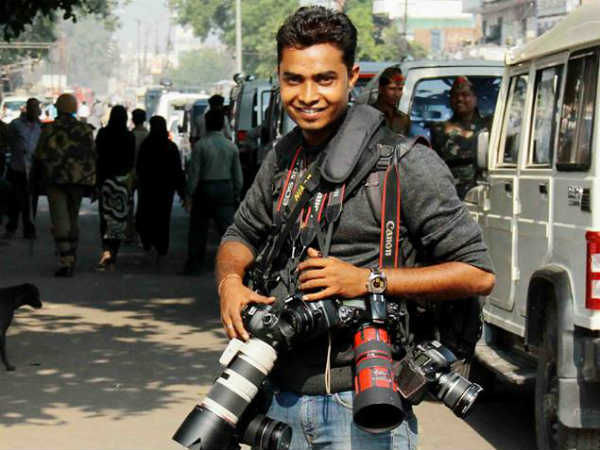 Meet The Man Who Has Given New Definition To Power Of Social Media Ashutosh Tripathi