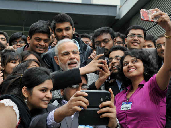 What Pm Narendra Modi Said At Digital India Summit At Silicon Valley Full Text 027336 Pg