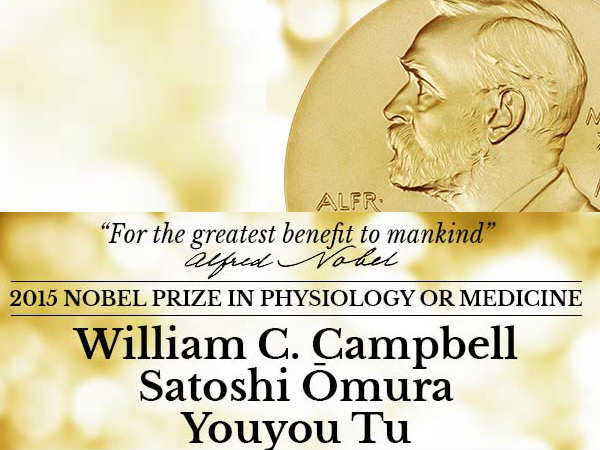 Three Scientists Wins Nobel Prize Medicine Know Their Research