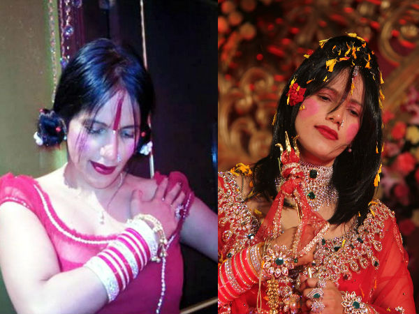 Watch Video Radhe Maa Dances At Casino In London