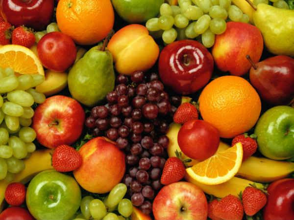 Eight Fruits Veggies With The Most Pesticides