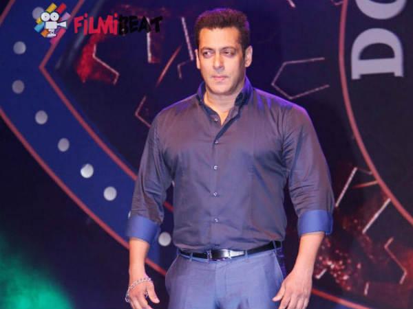 Salman Khan Insults Sonu Nigam Once Again