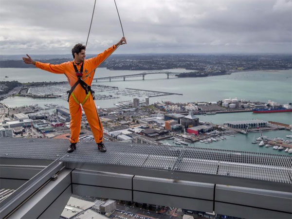You Won T Believe What Sidharth Malhotra Is Doing New Zealand