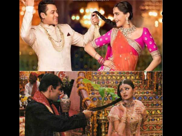 Bollywood Best Navratri Songs Dholi Taro Prem Leela Ram Leela