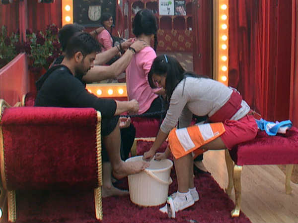 Bigg Boss Season 9 Episode 2 Upcoming Details