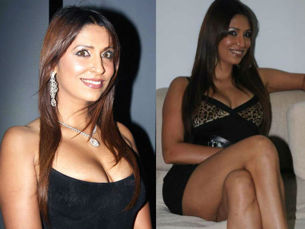 All Controversies Of Model Actress Pooja Mishra Watch In Pics