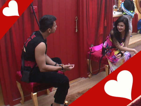 Bigg Boss Season 9 Episode 3 Upcoming Details Prince Yuvika In Love