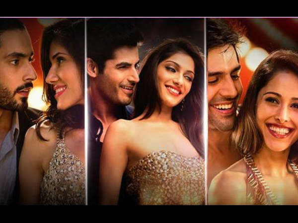 Pyaar Ka Punchnama 2 Movie Review In Gujarati