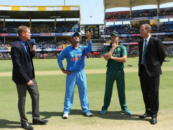 rd Odi Match Report India Vs South Africa Rajkot