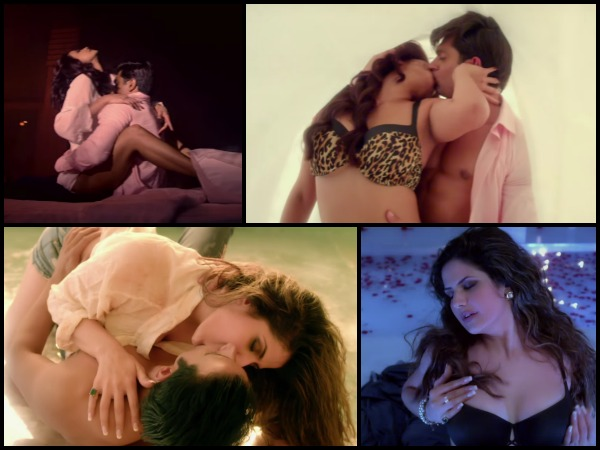Most Erotic Bollywood Films Hate Story