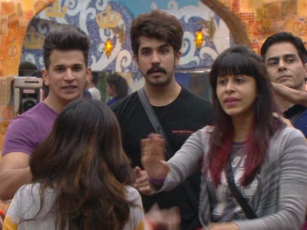 Bigg Boss 9 Day 8 Report Full Episode Bigg Boss Season 9 Episode