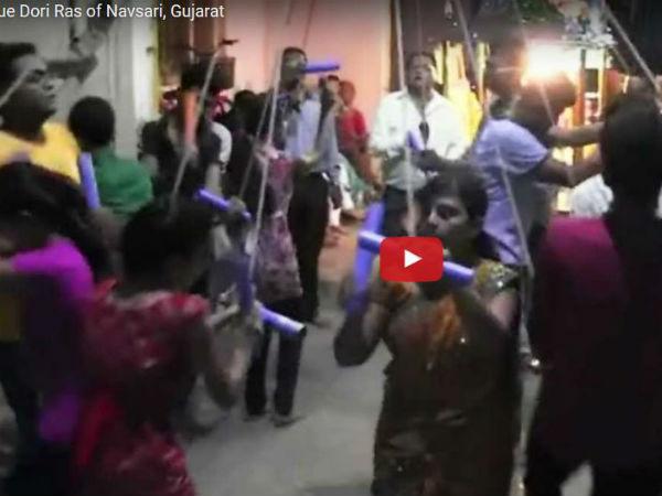 Unique Dori Ras Navsari Gujarat