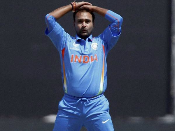 Spinner Trouble Amit Mishra Booked Allegedly Assaulting Woman