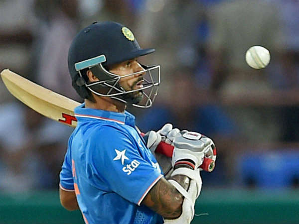 Obstacles For Mahendra Singh Dhoni Ahead Of Final Match Against South Africa