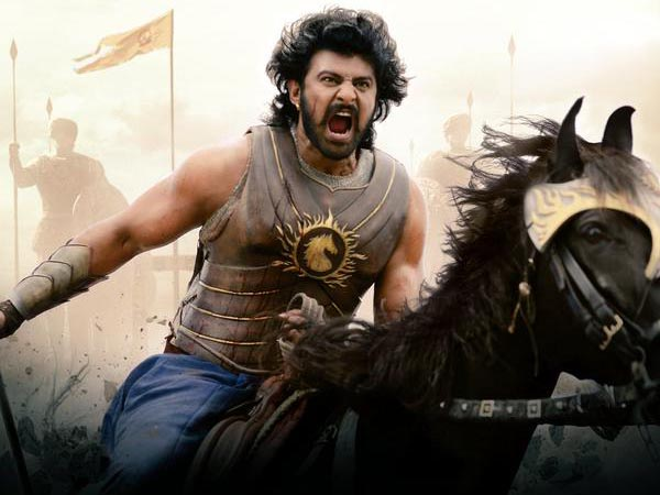 Baahubali Star Prabhas Play Villain Dhoom