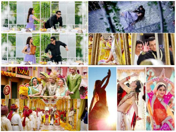 Salman Khan Prem Ratan Dhan Payo Is Copied
