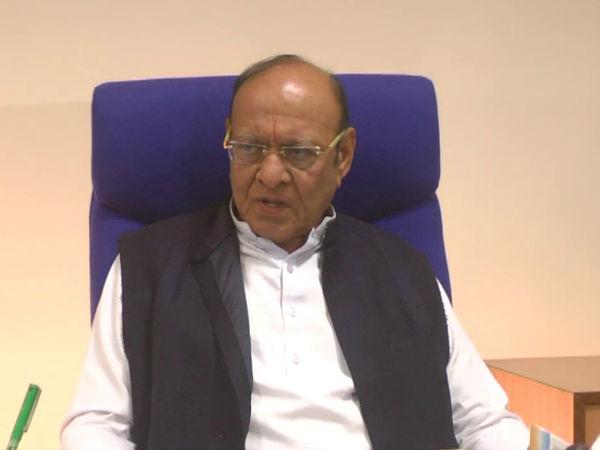 Shankar Singh Vaghela Spoke About Hardik Pm Chhota Rajan