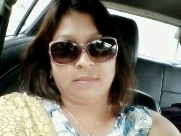 Lady Don Rajkot Sonu Alias Usha Chandubhai Danger