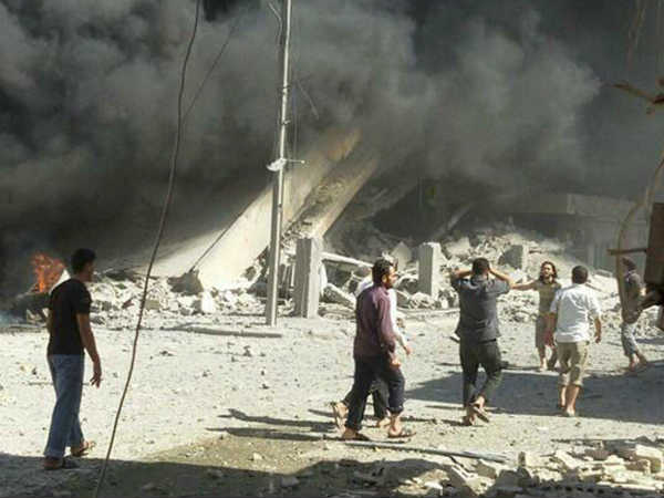 How Isis Causing Third World War Like Situation In Syria