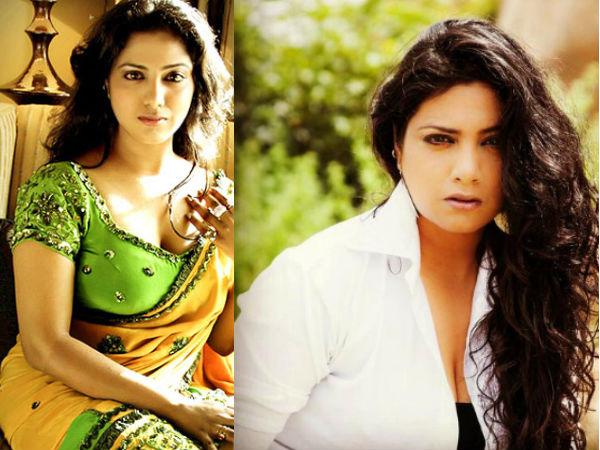 Actress Kavita Radheshyam Shares Her Hot And Bold Video