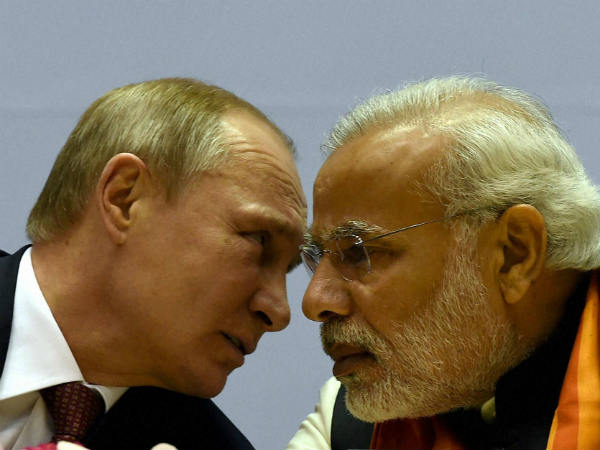Forbes Declares Vladimir Putin Most Powerful Pm Modi Comes 9th