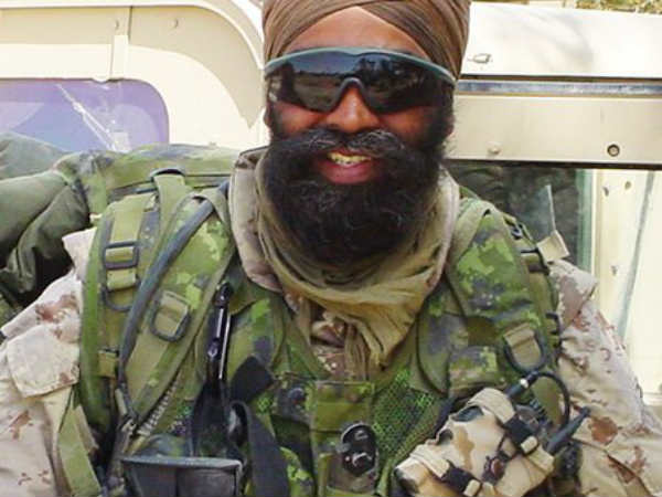 Facts You Should Know About Canada S New Defence Minister Harjit Sajjan