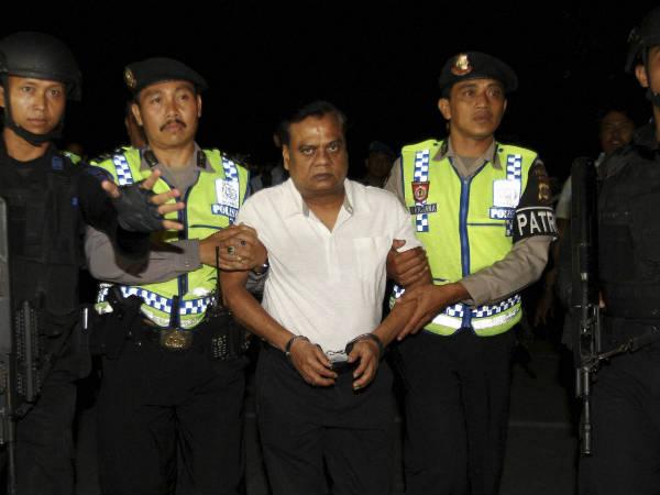 Mumbai Cops Demoralised Over Transfer Chhota Rajan Cases Cbi